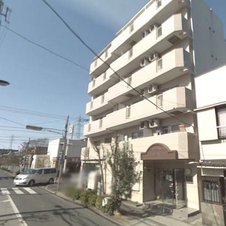 パレ・ドール亀有Ⅱ 概観