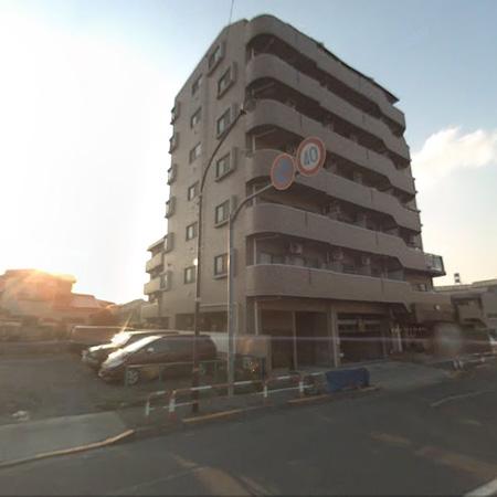 ライオンズマンション西新井第6 概観