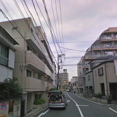 日神パレス竹ノ塚 概観
