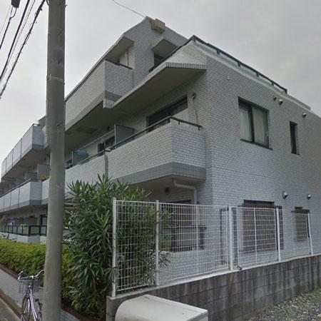 ワコーレ西新井Ⅱ 概観