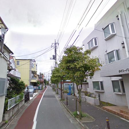 ダイコーパレス京成小岩 概観